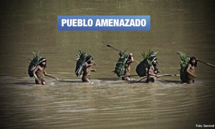 Mashco Piro, pueblo que enfrenta la extracción forestal espera creación de una reserva