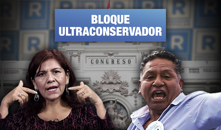 Renovación Popular se asoma al Congreso con una decena de escaños antiderechos