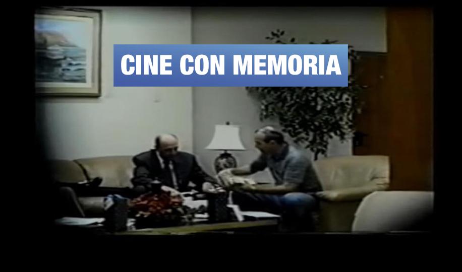 Una memoria visual para no olvidar, por Mónica Delgado