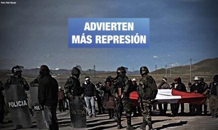 Organizaciones indígenas cuestionan proyecto de ley que promueve presencia militar en comunidades