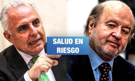 Hernando de Soto lleva en su equipo a exministro opositor a la píldora del día siguiente