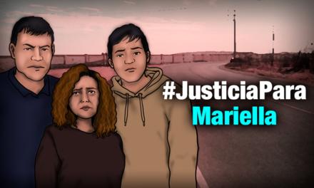 ¿Accidente o feminicidio?: La lucha de una familia chiclayana por la verdad