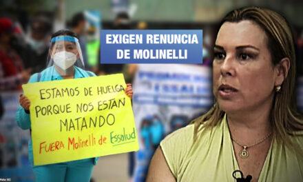 EsSalud: Hospitales convocan paro nacional el 27 de mayo por falta de oxígeno y camas UCI