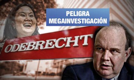 López Aliaga y bancada alistan shock de proyectos de ley que favorecerán a Keiko