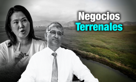 Empresario que aportó a campaña de Keiko Fujimori acecha los humedales de Ventanilla