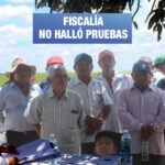 Catacaos: Justicia resuelve a favor de campesinos perseguidos por empresas del Sodalicio