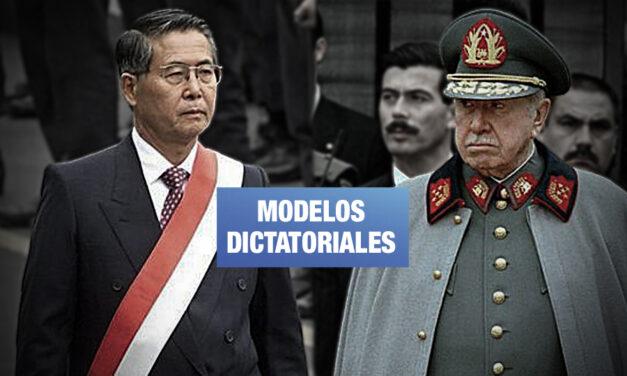 Chile sepulta la Constitución de Pinochet y el Perú aún mantiene la de Fujimori, por Amanda Meza