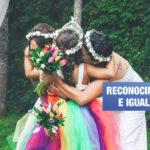 Familias LGBTI: Historias de amor diverso y lucha por derechos