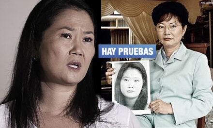 Las veces que Susana Higuchi narró que fue torturada durante la dictadura de Fujimori