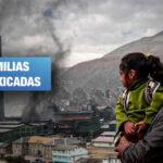 Investigación confirma contaminación por metales mineros en ciudadanos de Espinar