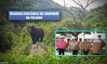 Lambayeque: Orden judicial pone en peligro infraestructura turística en Chaparrí