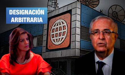 La República presenta demanda por designación de Gilberto Hume como director periodístico de América TV