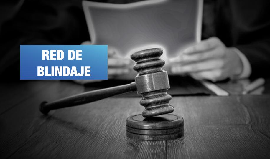Amazonas: Identifican a jueces y fiscales implicados en casos de abusos sexuales