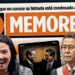 [GRÁFICA] Los Memorex del fujimorismo y Fuerza Popular