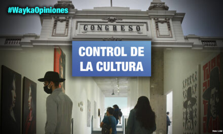 Alerta ante medida censora en nueva Ley de Museos, por Mónica Delgado