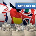 G7: IMPUESTO MÍNIMO GLOBAL A MULTINACIONALES AÚN ES INSUFICIENTE E INJUSTO