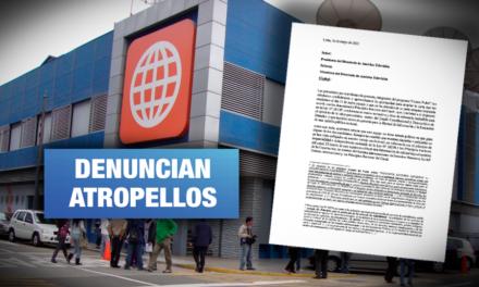 Periodistas de Cuarto Poder denuncian que director periodístico impuso noticias en favor de Keiko Fujimori