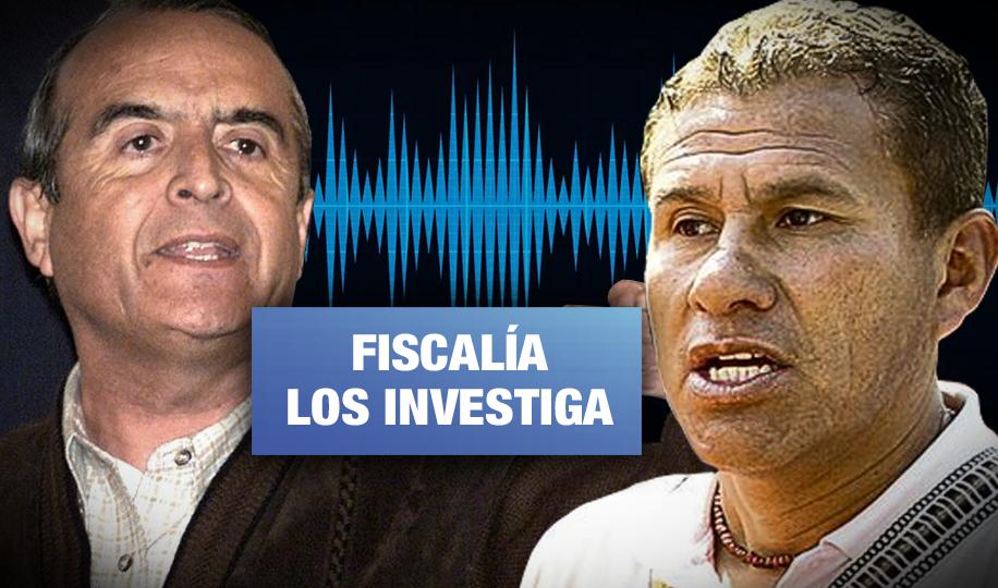 Montesinos llamó desde 3 celulares a Pedro Rejas para coordinar campaña de Keiko