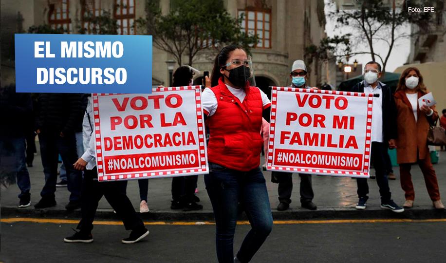 De nuevos fascismos y otros monstruos, por Laura Arroyo