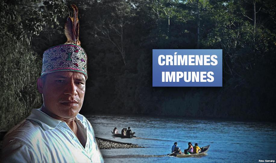 Mario López Huanca, séptimo líder indígena asesinado en un año de pandemia