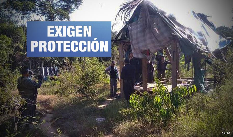 Alto Comisionado de la ONU se reúne con líderes indígenas por ataques a sus derechos