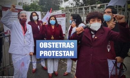 Comisión de Salud aprobó proyecto de ley que desconoce a obstetras como profesionales médicos