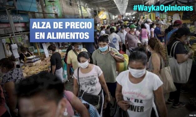 El optimismo del ministro de Economía no contagia a los hogares peruanos, por Catherine Eyzaguirre