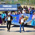 Piden que nuevo Gobierno busque a 18 642 personas desaparecidas durante conflicto armado interno