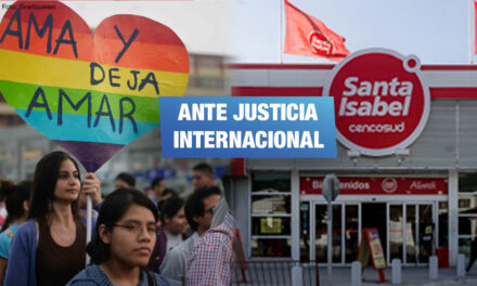 Caso de discriminación por orientación sexual en Perú llega a Corte Interamericana