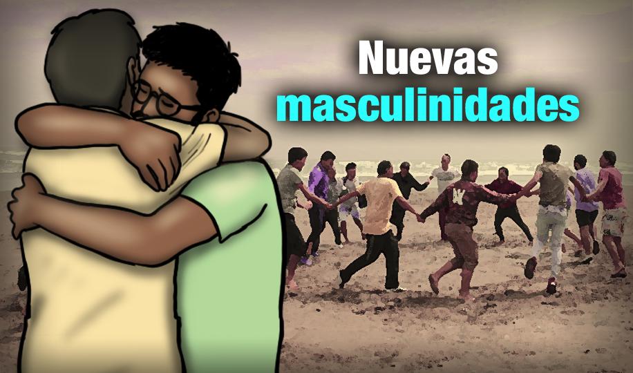 Hombres de Piura y Chiclayo combaten su propio machismo