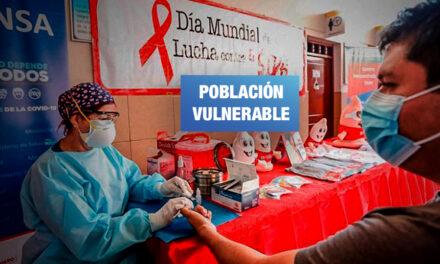 Ratifican acuerdo entre Perú y ONU contra el VIH/sida
