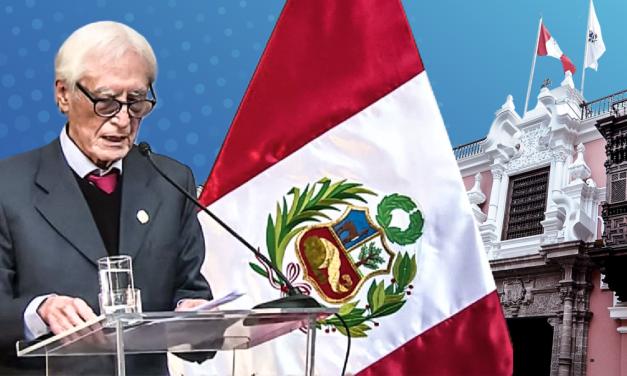 [GRÁFICA] Los compromisos asumidos por el canciller Héctor Béjar