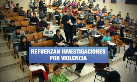 Cambian proceso para denunciar hostigamiento sexual en universidades