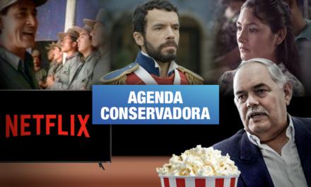 Cuando el cuco es Netflix, por Mónica Delgado