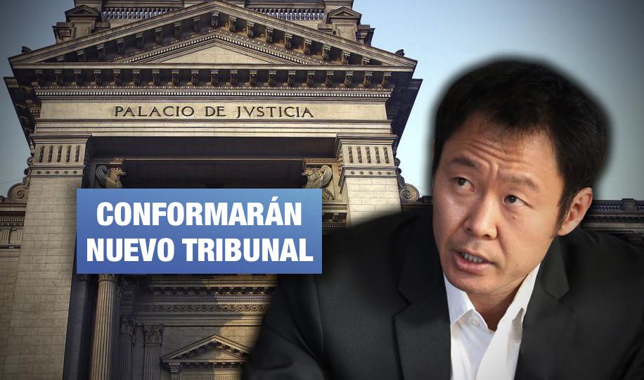 Juicio contra Kenji Fujimori por 'Mamanivideos' se dilata