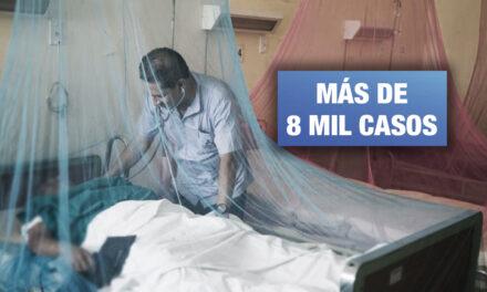 Aumento de casos de Malaria pone en riesgo a comunidades indígenas de Loreto