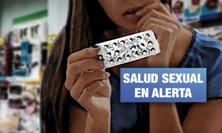 Anticonceptivos: 60 mil peruanas no pudieron comprarlos por alza de precios en 2020