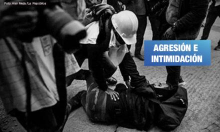 Elecciones: 34 ataques de simpatizantes de Fuerza Popular y Perú Libre contra periodistas