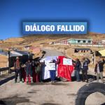 Gobierno no logra recuperar confianza de comunidades de Chumbivilcas para retomar mesa de diálogo