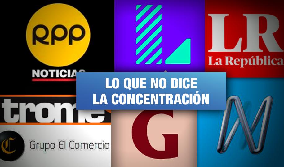 Proyecto de ley sobre medios sentaría bases contra oligopolio y concentración indebida, según consejero de ConcorTv