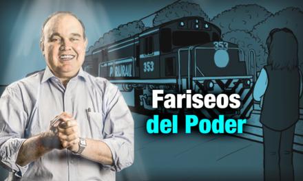 David contra Goliat: el precio de enfrentarse a una empresa de Rafael López Aliaga