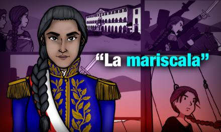 Francisca Zubiaga, la cusqueña que gobernó Perú en los inicios de la independencia