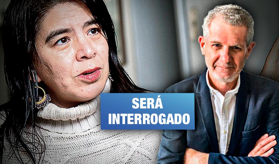 Fiscalía Identifica a autor de notas difamatorias contra periodista Paola Ugaz