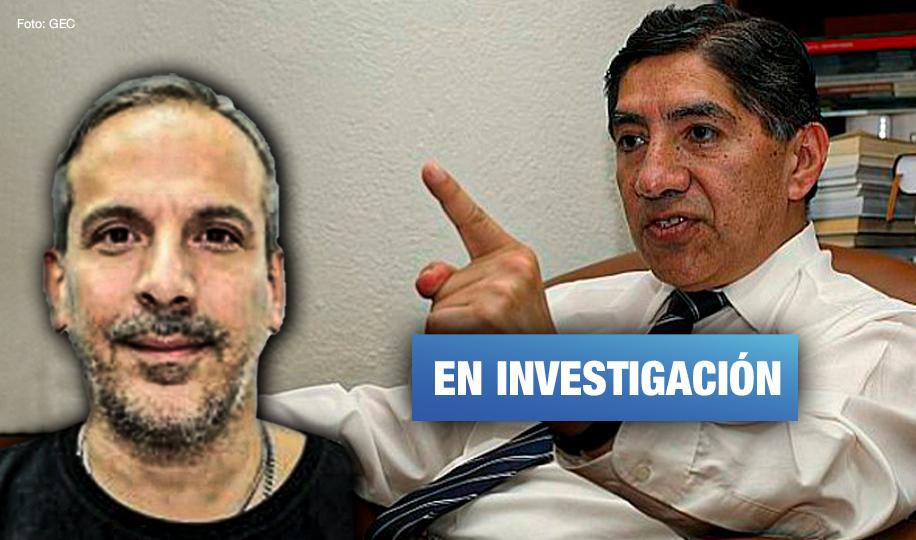 Indicios apuntan a que empresario simpatizante fujimorista es uno de los atacantes de exfiscal Guillén