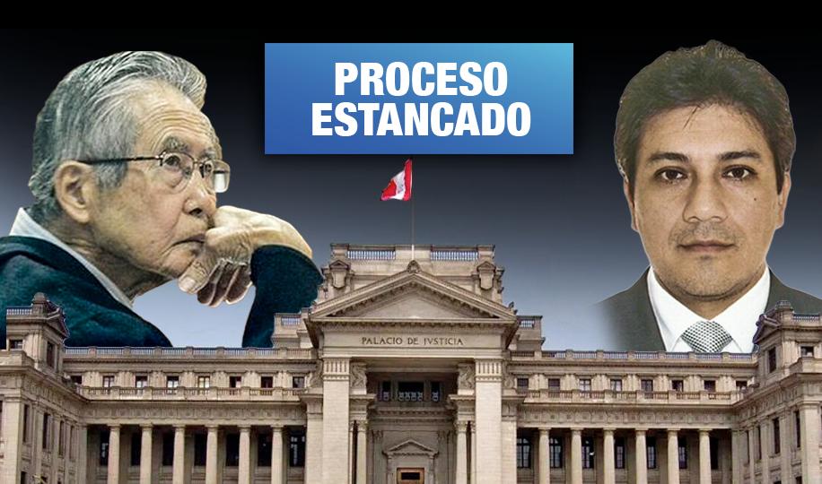 """Juez Rafael Martínez lleva un mes sin decidir abrir investigación judicial por caso """"Esterilizaciones Forzadas"""""""