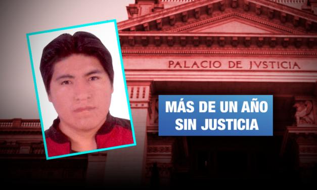 Piden cadena perpetua para hombre que confesó haber matado a la madre de sus hijos