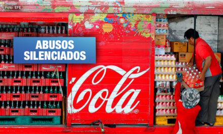 Escenas de la lucha de clases: la huelga de Arca Continental Lindley, por Carlos Mejía
