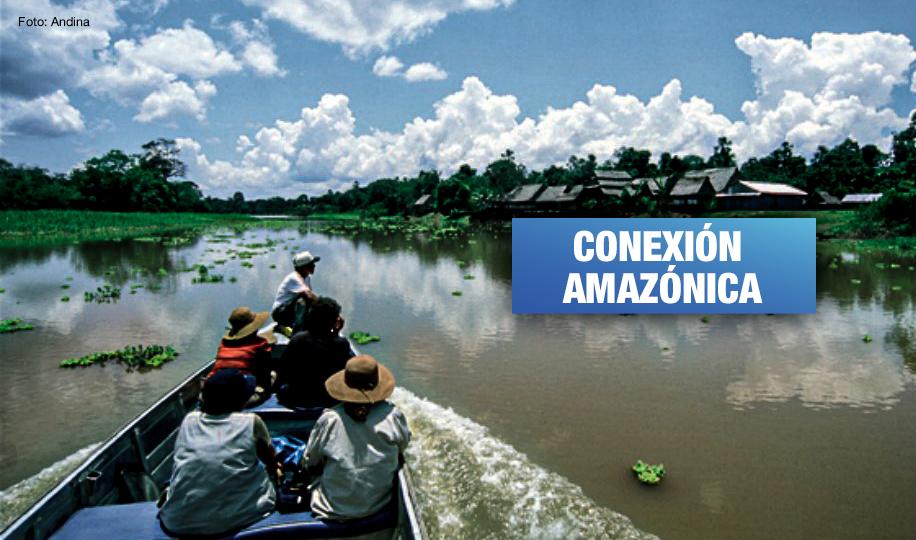 ¿Cómo lograr un transporte fluvial sostenible en la Amazonía?: Especialistas proponen 7 lineamientos esenciales