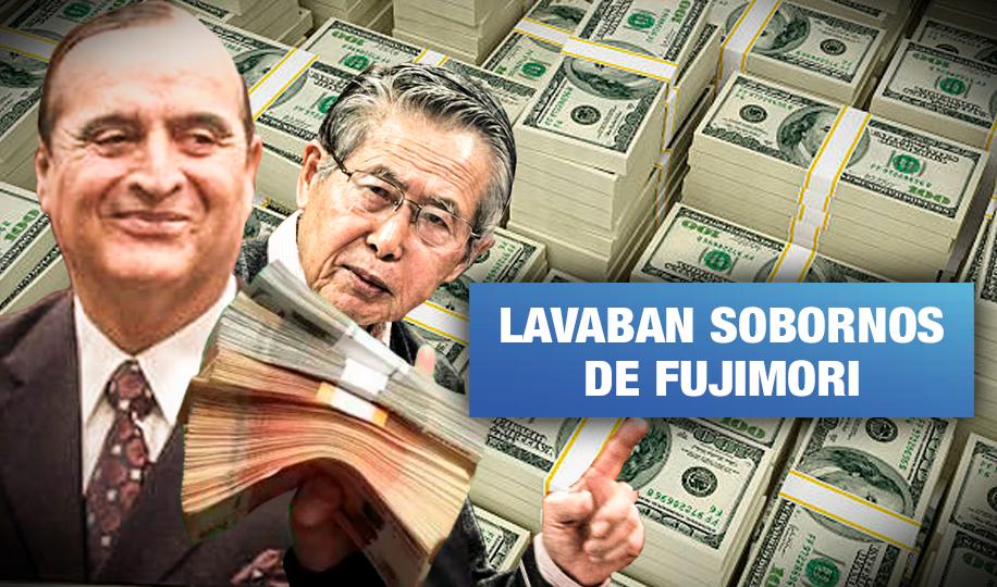 Pandora Papers: Traficantes de armas del régimen fujimontesinista tenían 72 empresas offshore