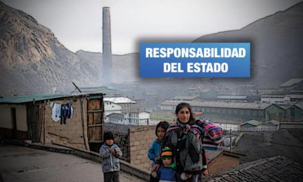 La Oroya: Corte IDH resolverá caso de contaminación por metales tóxicos